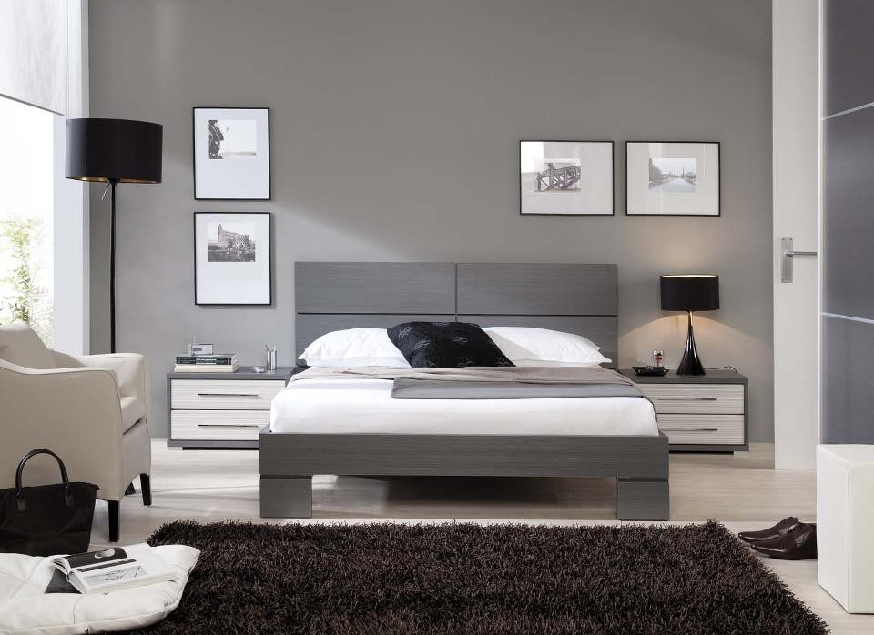 Dormitorio matrimonio moderno - Sillones para dormitorios de matrimonio ...