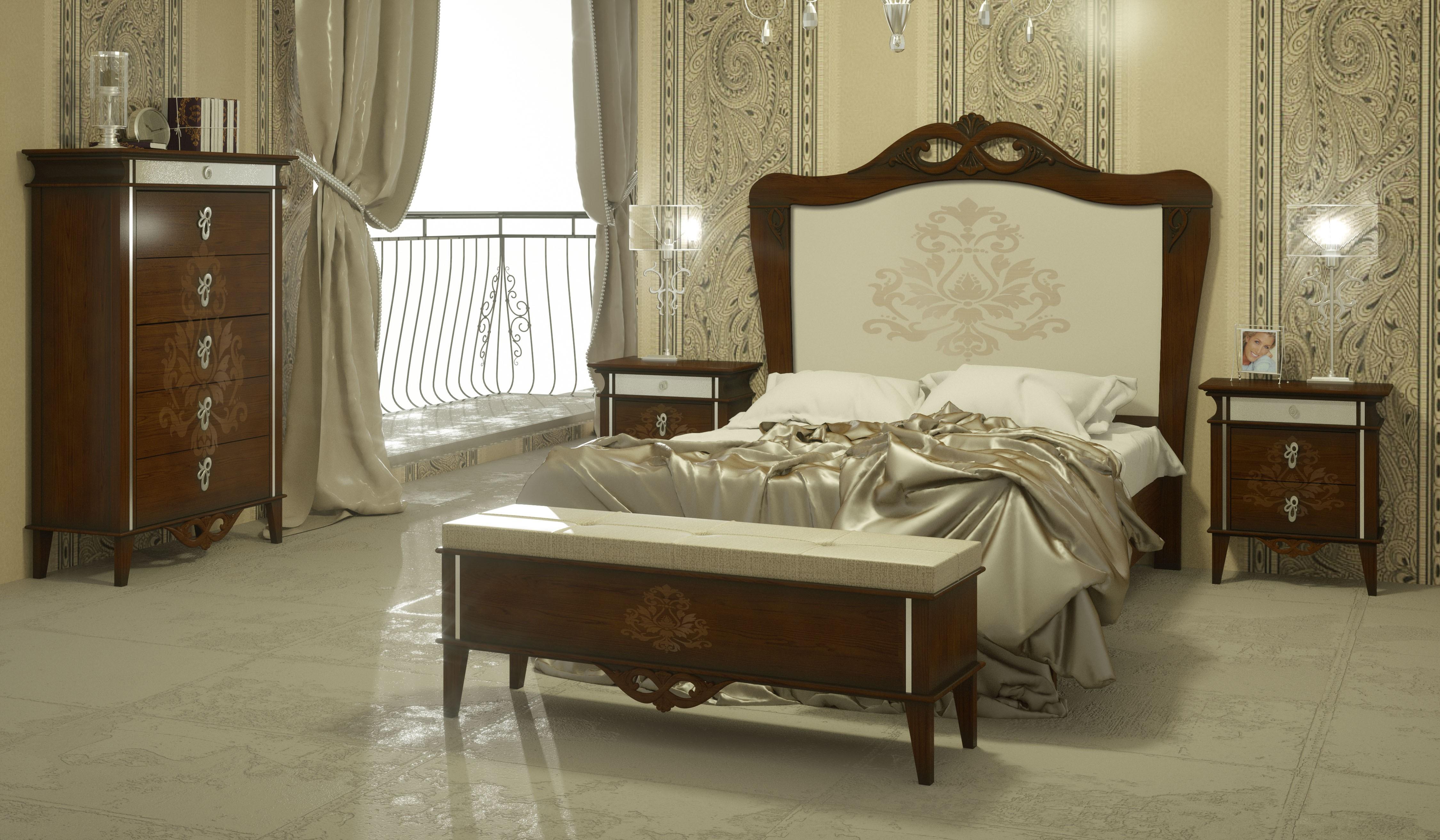Neocl Sicos Dormitorios Muebles # Muebles Neoclasicos Modernos