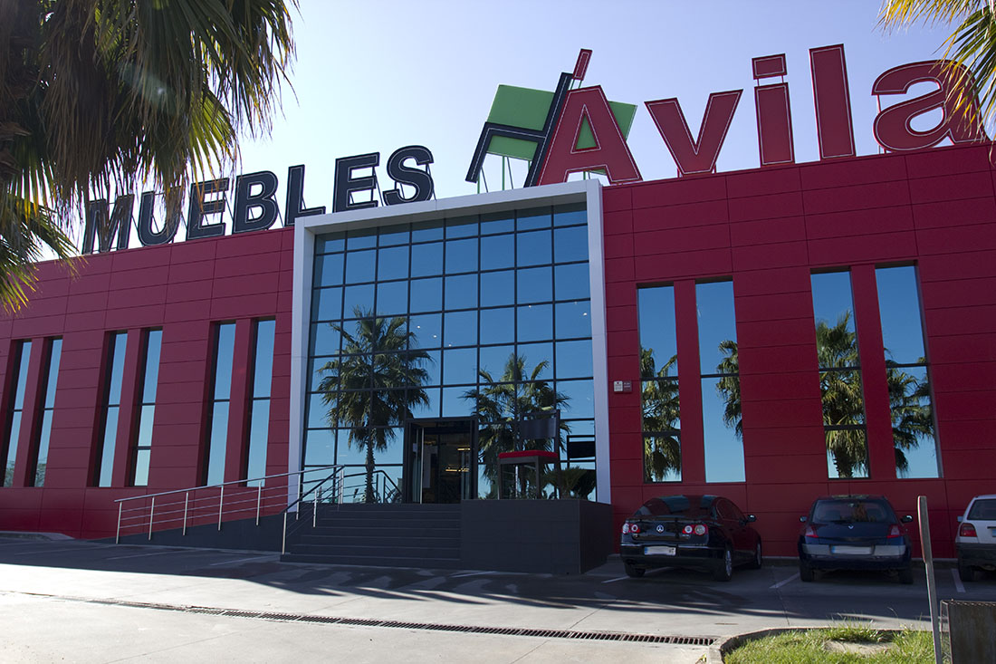 Muebles En Villanueva De La Serena Best M Porcelnico Treverkage  # Muebles Rabanal Villanueva Serena
